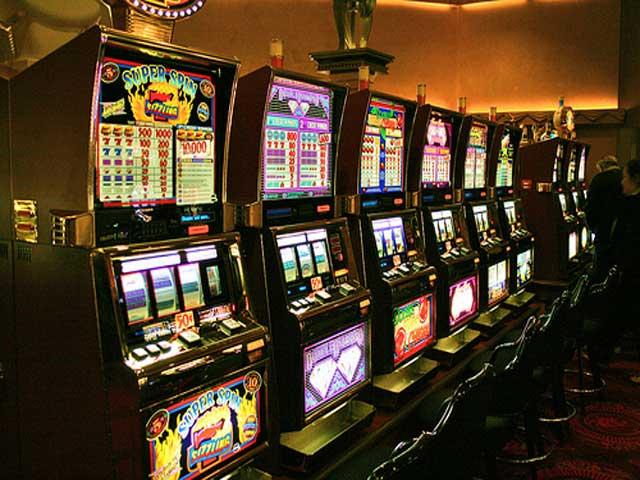 Игровые автоматы в миорах игровые автоматы wingamer